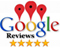 Review Alpine Gardens on Google.